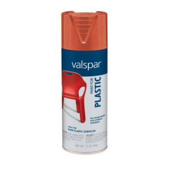 [macyskorea] Valspar (68104-6PK) Gloss Red Plastic Paint - 12 oz., (Pack of 6)/16092122