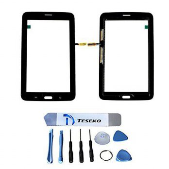[macyskorea] Screen replacement for Samsung Galaxy Tab 3 Lite 7.0 T111 SM-T111,Teseko Touc/14944018