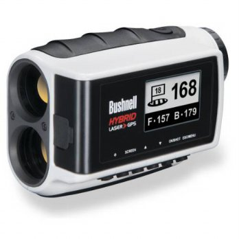 [macyskorea] Bushnell Golf Hybrid Laser Rangefinder and GPS Unit/15776277