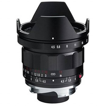 [macyskorea] Voigtlander voigtlander single focus lens SUPER WIDE-HELIAR 15 mm F4.5 Aspher/16099512