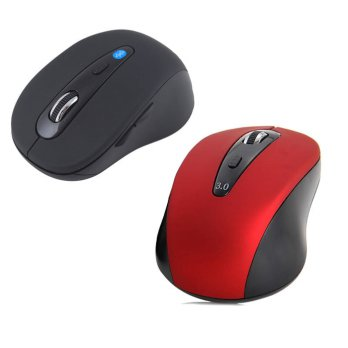 Mouse Wireless Bluetooth 3.0 Optical Android Imac Ipad tablet PC