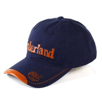 Topi Baseball Snapback Sport Fashion - Blue
