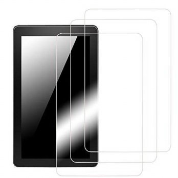 [macyskorea] [3-Pack] Fintie Screen Protector for Fire HD 8 - [Ultra-Clear] Screen Shield /14956146