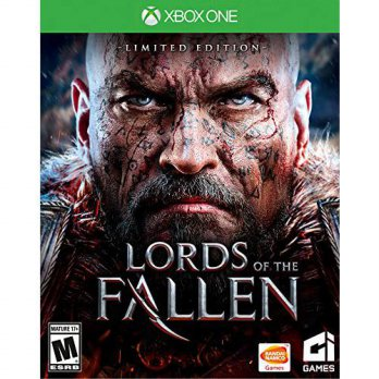 [macyskorea] Bandai Lords of the Fallen - Xbox One : Limited Edition/15703384