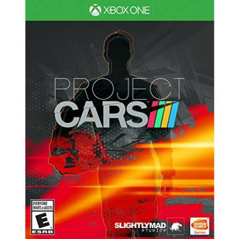 [macyskorea] BANDAI NAMCO Games Project CARS - Xbox One/15703368
