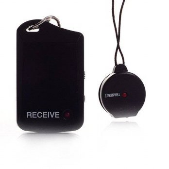 [macyskorea] Mengshen Electronic Key Wallet Finder Keychain Locator Wireless Alarm Reminde/15775506