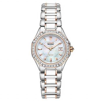 [macyskorea] Citizen Womens EW2196-52D The Signature Collection Eco-Drive Octavia Ceramic /15867151