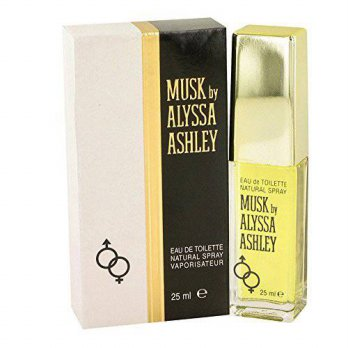 [macyskorea] Houbigant Alyssa Ashley Musk 0.85 oz Eau De Toilette Spray For Women/15794381