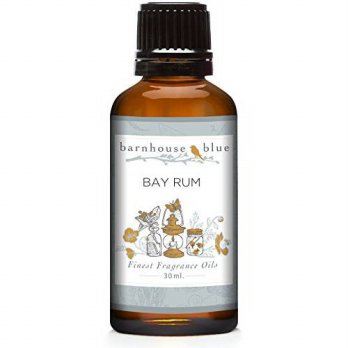 [macyskorea] Barnhouse Blue Barnhouse - Bay Rum - Premium Grade Fragrance Oil (30ml)/15793781