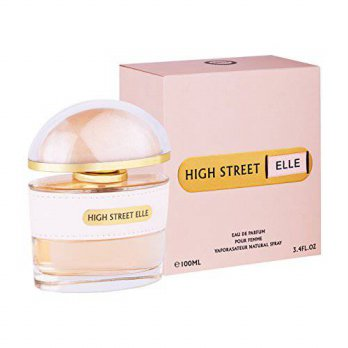 [macyskorea] Armaf ARMAF HIGH STREET ELLE 3.4 oz EAU DE PARFUM SPRAY FOR WOMEN/15794395