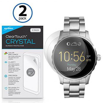 [macyskorea] BoxWave Corporation Fossil Q Marshal Screen Protector, BoxWave [ClearTouch Cr/14955581