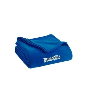 Dunlopillo Thermal & Travel Blanket / Navy Blue