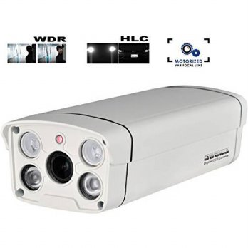 [macyskorea] HDView 2.4MP 1080P HD-TVI WDR 6-22mm Motorized Lens, Control Over Coax Cable /15775364