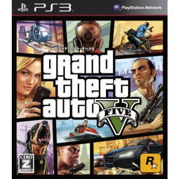 [macyskorea] Playstation Grand Theft Auto V/15704110