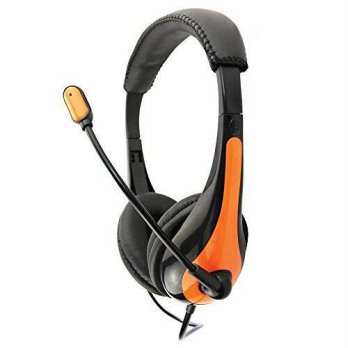 [macyskorea] Avid Technology Avid Education 1EDU-AE36OR-ANGE Headphone With Boom Microphon/15858515