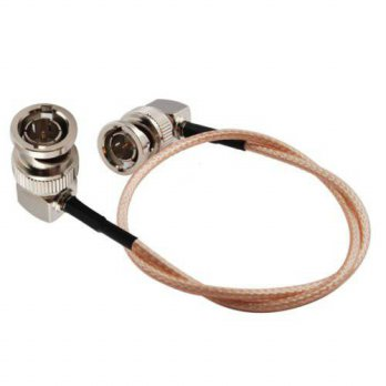 [macyskorea] Eonvic 75 Ohm BNC Male Right Angle RG179 Coax Cable For BMCC BMPC Hyperdeck C/15775340
