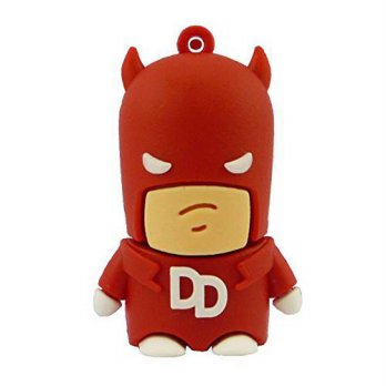 [macyskorea] Casmart Dare Devil Shaped USB Flash Drive (16GB)/15838144
