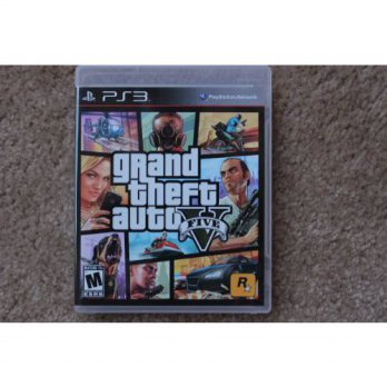 [macyskorea] Rockstar Games Grand Theft Auto V PS3/15704234