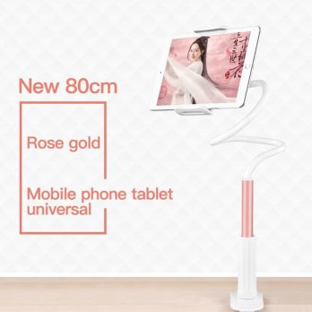Lazypod ( Floor Stand  ) DIVI P701D Strong & Flexible Holder Untuk Handphone & Tablet