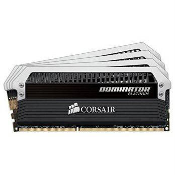 [macyskorea] Corsair Dominator Platinum 16GB 4x4GB DDR3 2400 MHz C11 Desktop Memory Kit 1./15837671