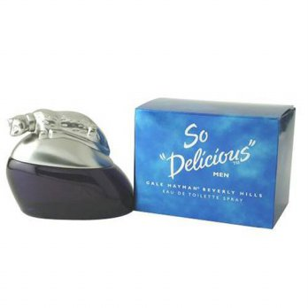 [macyskorea] So Delicious By Gale Hayman For Men. Eau De Toilette Spray 3.3 Oz./15741060