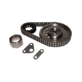 [macyskorea] Comp Cams COMP Cams 7102 Keyway Adjustable Billet Timing Set for GM LS/14123086