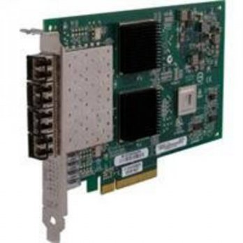 [macyskorea] QLogic 8GB Quad Port Fc Hba PCIE8 Lc Multimode Optic/15837874
