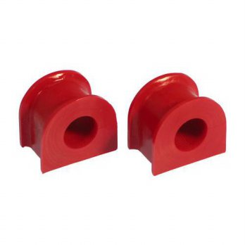 [macyskorea] Prothane 8-1131 Red 24.2 mm Front Sway Bar Bushing Kit/14123140