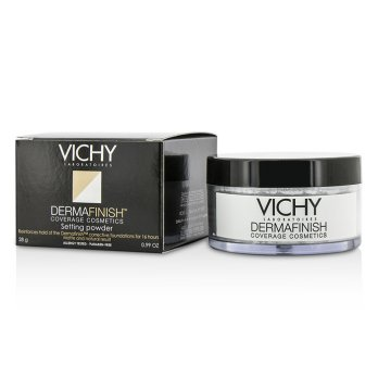 Vichy Dermafinish Translucent Setting Powder (Matte and Natural)  28g/0.99oz