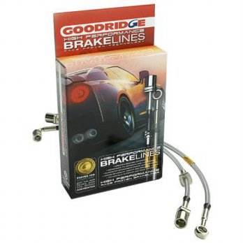 [macyskorea] Goodridge 26025 Brake Line/14123136