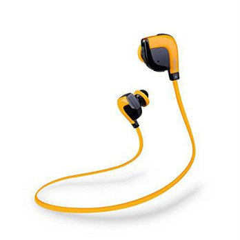 [macyskorea] DACOM Dacom G02 In-Ear Sport Earbuds, Orange/14957630