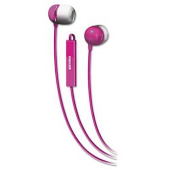 [macyskorea] MyDirectAdvantage In-Ear Buds with Built-in Microphone, Pink - MAX190304/14957518