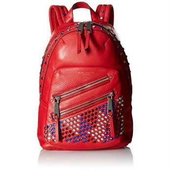 [macyskorea] Marc Jacobs Pyt Back pack, Brilliant Red, One Size/14942745