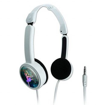 [macyskorea] Graphics and More Novelty Travel Portable On-Ear Foldable Headphones Ballet B/14956668