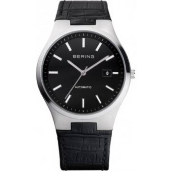 [macyskorea] Bering BERING Time 13641-404 Mens Automatic Collection Watch with Leather Ban/16146470