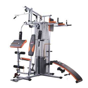 Alat Fitness Angkat Beban Home Gym 3 SISI HG-8309