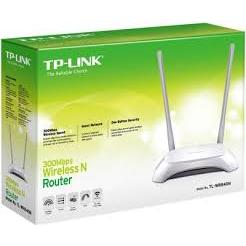ROUTER TP-Link TL-WR840n 300Mbps Wireless N Router 2 antena