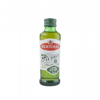 Bertolli 100% Extra Virgin Olive Oil - 250 Ml