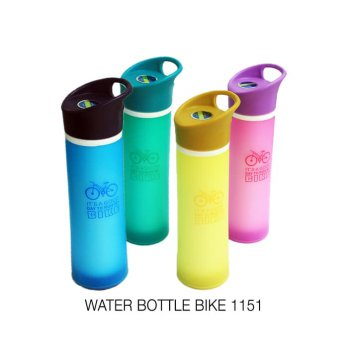 BOTOL MINUM BPA FREE IT'S A GPPPD DAY TO RIDE MY BIKE 1151