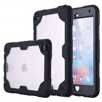 [macyskorea] iPad Mini 4 Waterproof Case, LONTECT Full Body Protection Shockproof Snowproo/15797663