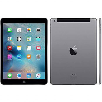 [macyskorea] Apple iPad Air 64GB 9.7 Inch / GSM Unlocked 4G and Wi-Fi Touchscreen Tablet P/15797245