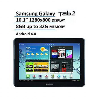 [macyskorea] Unknown Samsung Galaxy Tab 2 10.1 Tablet , 8 GB Memory (up to 32 GB via micro/15797612