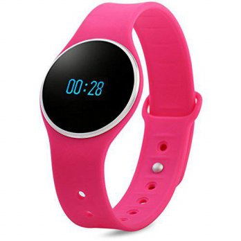 [macyskorea] GBlife Bluetooth 4.0 Smart Bracelet Sport Watch Water-resistant with SMS Remi/16145196