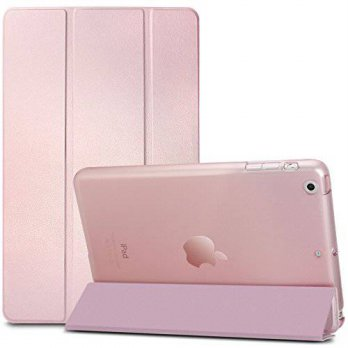 [macyskorea] Infiland iPad Mini 1/2/3 Case - Ultra Slim Smart-shell Stand Case Cover with /15797810