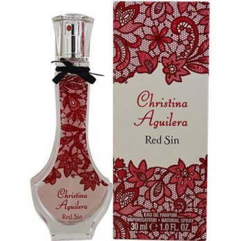 [macyskorea] CHRISTINA AGUILERA RED SIN by Christina Aguilera EAU DE PARFUM SPRAY 1 OZ/15535005