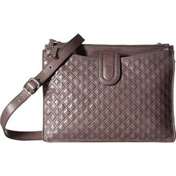 [macyskorea] HOBO Hobo Womens Goldie Diamond Embossed Granite Cross Body/15836744