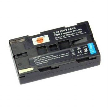 [macyskorea] DSTE SB-L160 Replacement Li-ion Battery for Samsung SC-L520 530 550 600 610 6/16210771