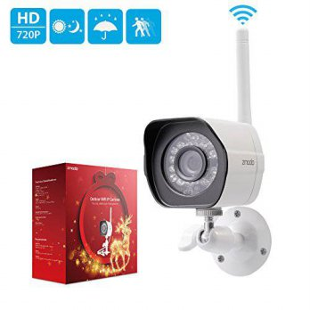 [macyskorea] Zmodo 720p HD Outdoor Home Wireless Security Surveillance Video Camera System/16210646