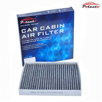 [macyskorea] Potauto POTAUTO MAP 1025C Heavy Active Carbon Car Cabin Air Filter Replacemen/16109809