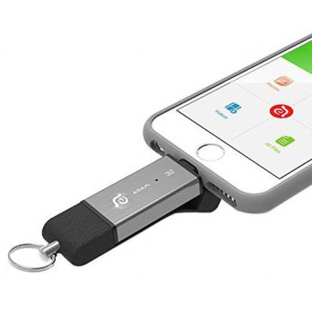[macyskorea] Adam Elements iKlips DUO 32GB Lightning / USB 3.1 Dual-Interface Flash Drive /15891276